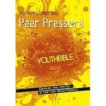 Jeugd bijbel studie gids Peer Pressure