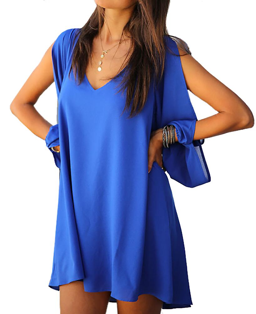 Waooh - Tunic with open sleeves Sedo