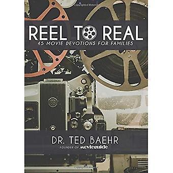 Rulle till Real: 45 film andakt för familjer