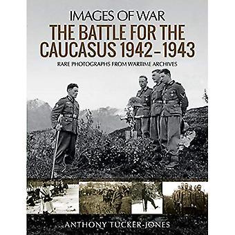 Die Schlacht um den Kaukasus 1942-1943: seltene Fotos aus Kriegszeiten Archiven
