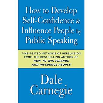 Comment développer la confiance en soi et influencer les gens par la parole en Public