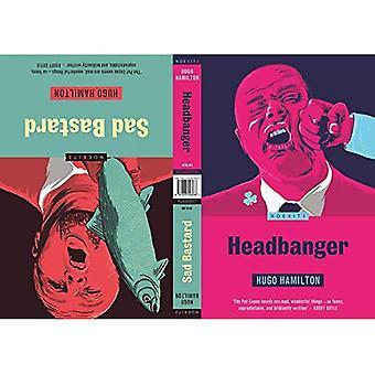 Headbanger/sad ba*tard