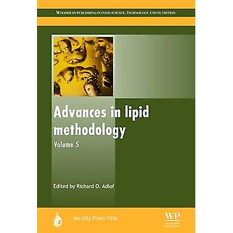 Framsteg inom Lipid metodik av Adlof & Richard