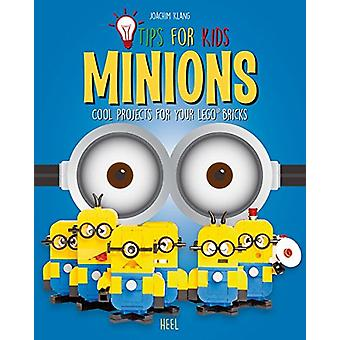 LEGO Tips for Kids - Minions by Joe Klang - 9783958434943 Book