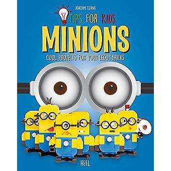 LEGO Tips til børn - håndlangere af Joe Klang - 9783958434943 bog