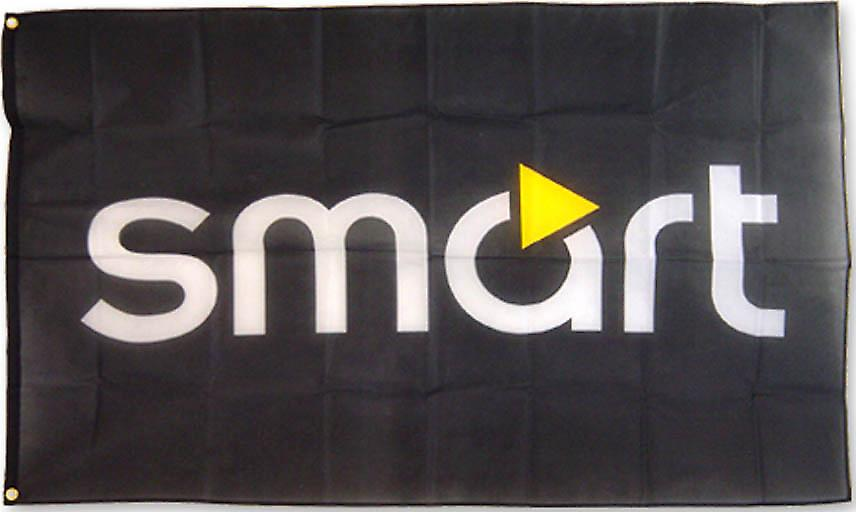 Large Smart flag 1500mm x 900mm