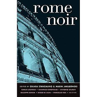 Rome Noir (Akashic Noir)