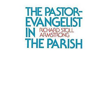 I PastorEvangelist socken av Armstrong & Richard Stoll