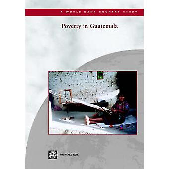 Poverty in Guatemala by World Bank Group