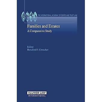 Familias y haciendas A estudio comparativo por Rosalind & Croucher