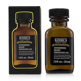 Kiehl's Nourishing Beard Grooming Oil - 30ml/1oz