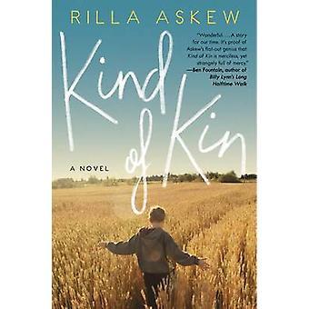 Kind of Kin by Rilla Askew - 9780062198808 Book