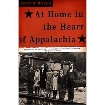 At Home in the Heart of Appalachia by John O'Brien - 9780385721394 Bo