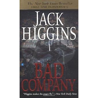 Bad Company Book