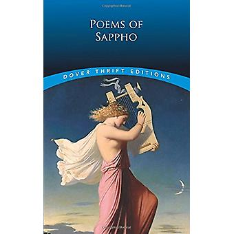 Poems of Sappho by Sappho - 9780486817279 Book