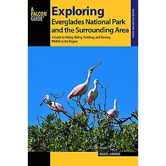Exploring Everglades National Park and the Surrounding Area - A Guide