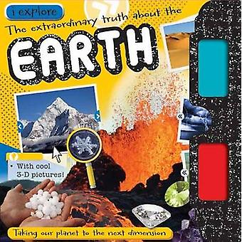 iExplore Earth by Sarah Creese - Hayley Down - 9781780656007 Book