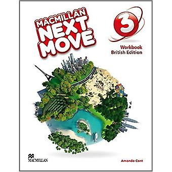 Macmillan Next Move: Level 3 (Next Move British English)