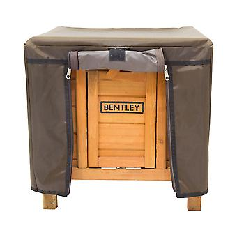 Charles Bentley Shelter Hutch Box Cover