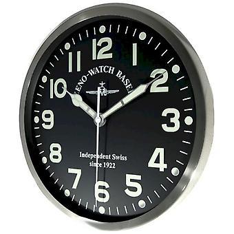 Zeno-Watch - Wall Clock - Pilot Clock XL - CL85Q-a1