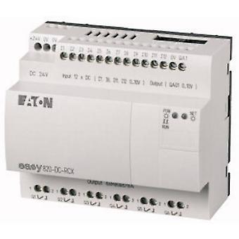 PLC controller Eaton gemakkelijk 820-DC-RCX 256272 24 Vdc