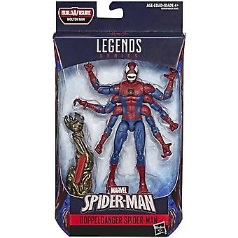 Marvel Legend Series, Doppelganger Spider-Man