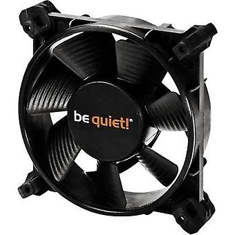 PC fan BeQuiet BL029 Black (W x H x D) 92 x 92 x 25 mm