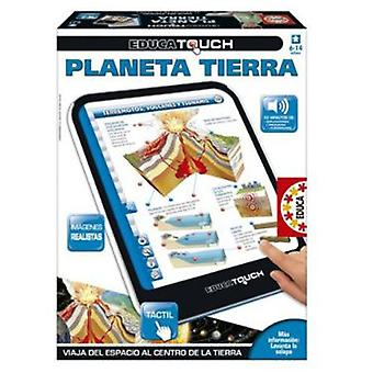 Educa Earth Touch (Kids , Toys , Education , Science)