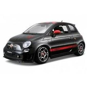 Burago Abarth 500 (Kids , Toys , Vehicles , Mini Cars)