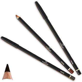 D'orleac Kajal Pencil No.1 Black (Woman , Makeup , Eyes , Eyeliners)
