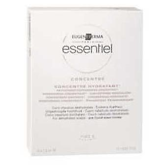 Essentiel Moisture Concentrate 12X1,2Ml (Vrouwen , Capillair , Treatments , Hydration)