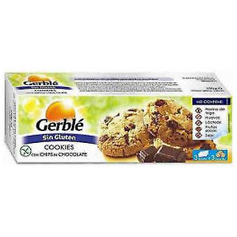 Gerble Chocolate Cookies S / Gluten