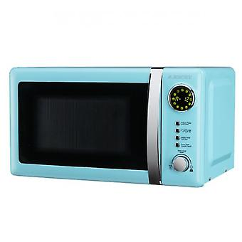 Jocel Microwave Blue (Home , Kitchen , Small household appliance , Microwaves)