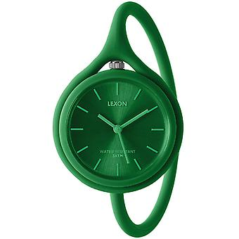 Green Lexon Take Time Watch
