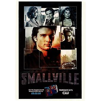 Smallville - stijl A Movie Poster (11 x 17)