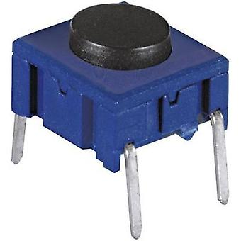 Pushbutton 24 Vdc 0.05 A 1 x Off/(On) MEC 3CTL9 IP67 momentary 1 pc(s)