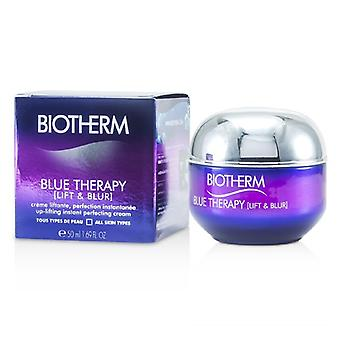 Biotherm Blue terapia Lift & sfocatura (Up-Lifting istantaneo perfezionamento Cream) 50ml/1.69 oz