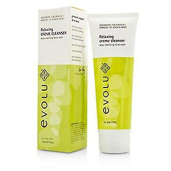 Relaxing Creme Cleanser - 125ml/4oz