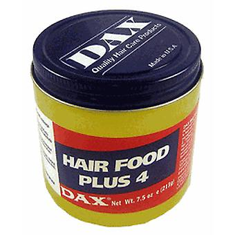 Dax Plus 4 Hairfood 7oz (Beauty , Hair care , Treatments , Hydrating)