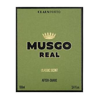 Musgo Real Classic Scent Aftershave (100ml)