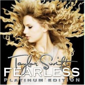 Fearless [Platinum Edition] by Taylor Swift
