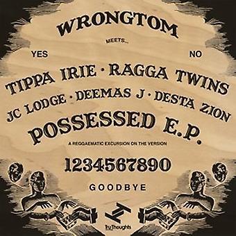 Wrongtom - besad EP [Vinyl] USA import