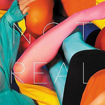 Stealing Sheep - Not Real [Vinyl] USA import