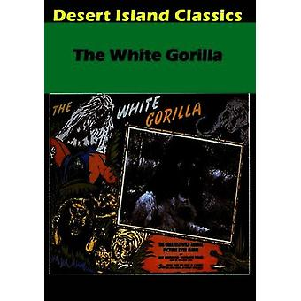 White Gorilla [DVD] USA import