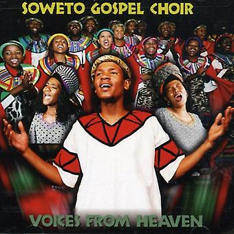 Soweto Gospel Choir - Voices From Heaven [CD] USA import