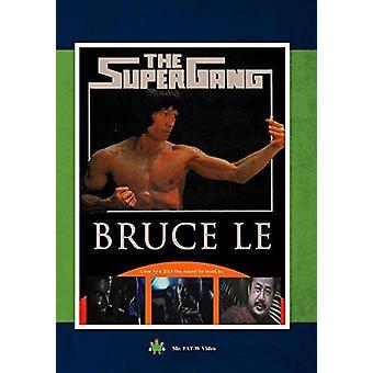 Importare Super Gang [DVD] Stati Uniti d'America