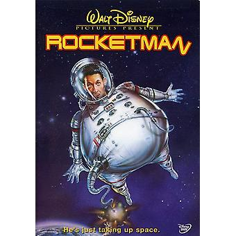 Harland Williams - Rocketman [DVD] USA import