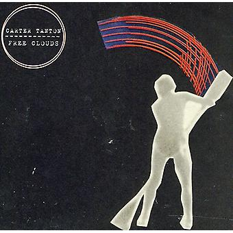 Carter Tanton - Freeclouds [CD] USA importerer