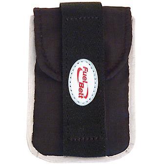 Fuel Belt Shoe Pocket Schuhtasche - Black
