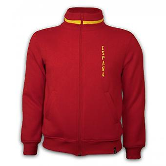 Spain 1978 Retro Jacket polyester / cotton